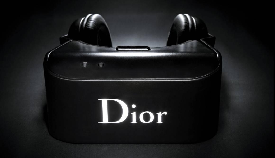 Moda e Fashion entrano nella realta virtuale con Dior Eyes 1160x667 - Moda e Fashion entrano nella realtà virtuale con Dior Eyes