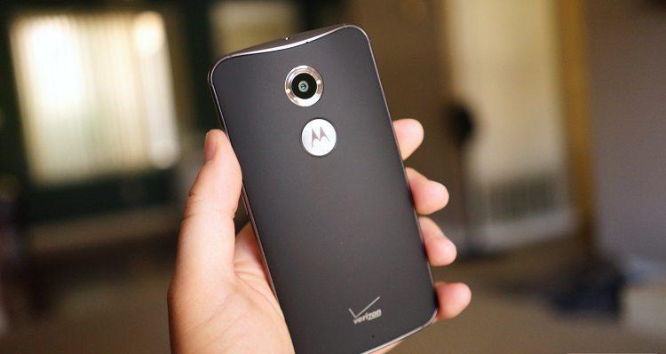 Motorola Moto X 2015 - Lenovo, Motorola G5S Plus è il primo con doppia fotocamera posteriore