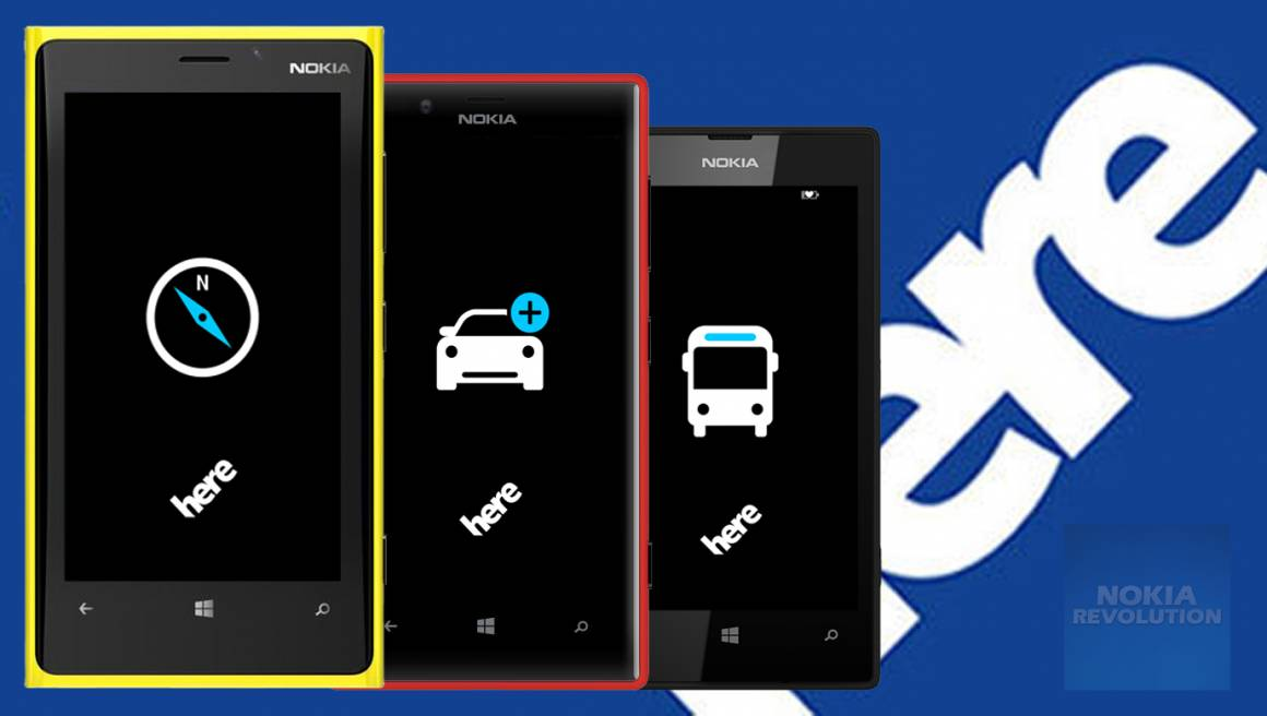 Nokia Here Facebook punta al software di geolocalizzazione 1160x656 - Nokia Here: Facebook punta al software di geolocalizzazione