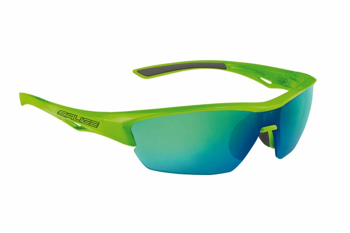 SALICE 2015 011 verde fluo RW Verde 1160x775 - Occhiali per il running: i modelli 012 e 011 di Salice