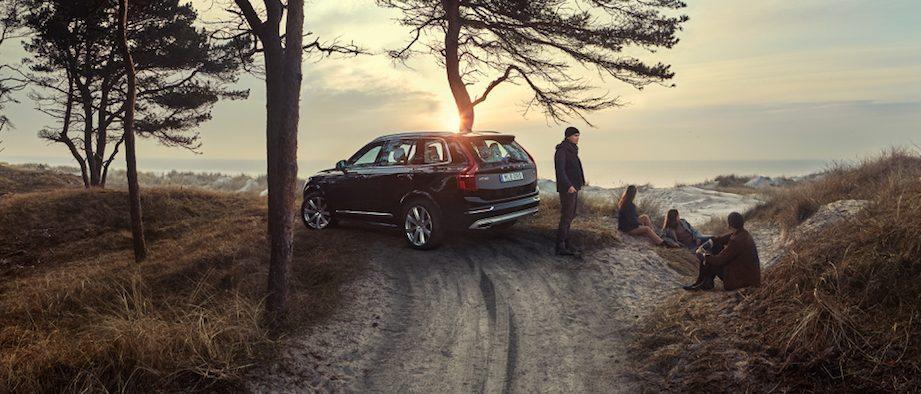 Schermata 2015 05 08 alle 13.17.25 - In arrivo il nuovo video di Volvo Cars con Avicii Dj