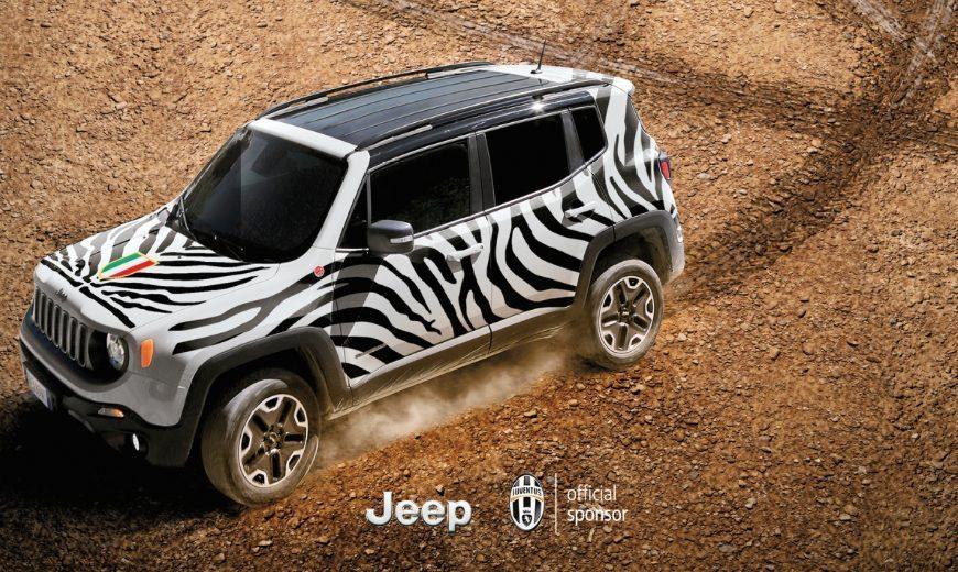 """Schermata 2015 05 25 alle 17.06.30 - Juventus e Jeep festeggiano insieme il """"doppio"""" tricolore 2014-2015"""