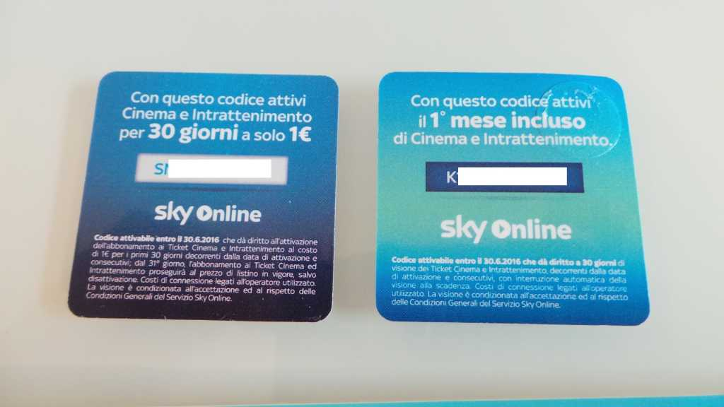 Sky Online TV Box 002 1024x576 - Unboxing Sky Online TV Box e prime impressioni