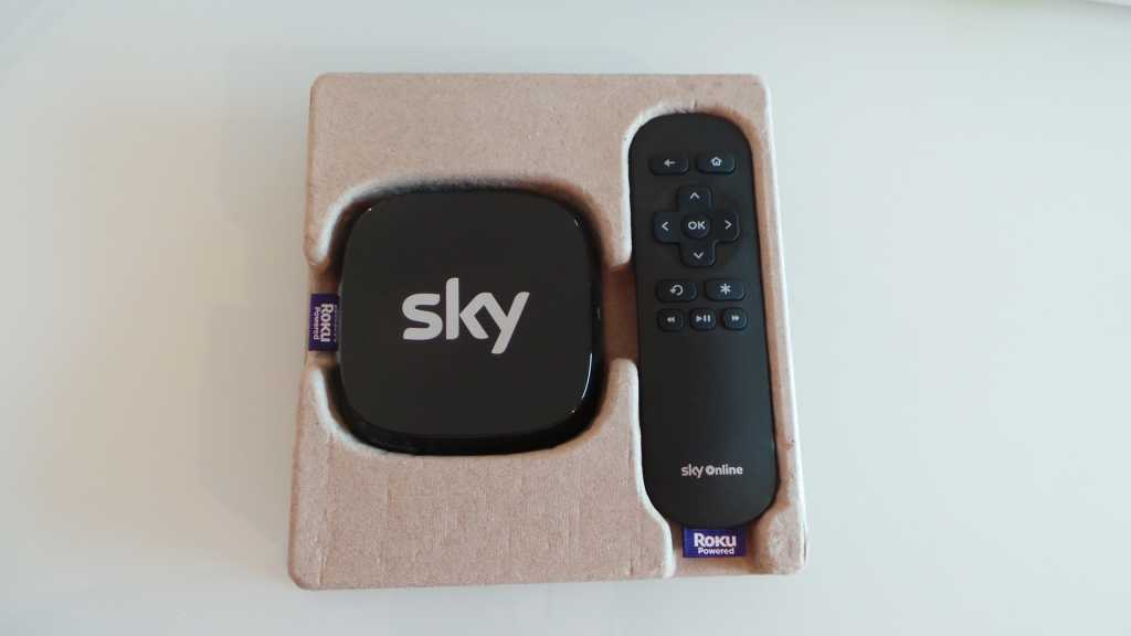 Sky Online TV Box 027 1024x576 - Unboxing Sky Online TV Box e prime impressioni