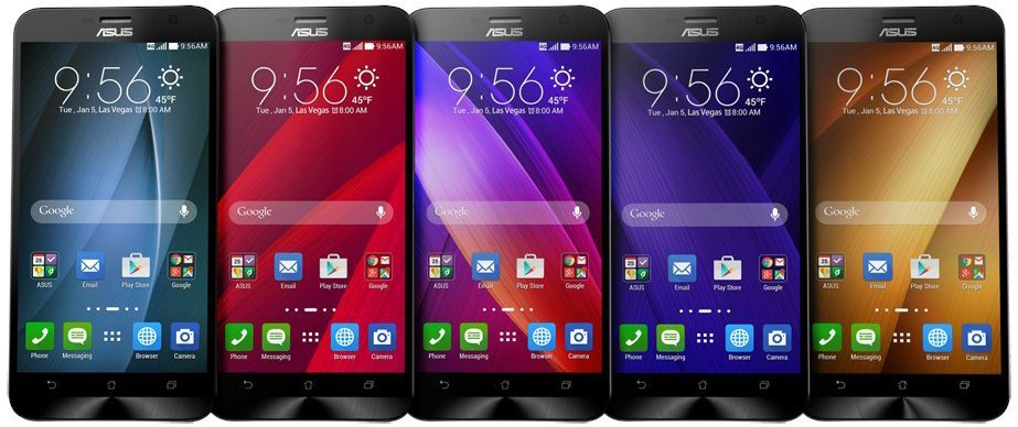 asus zenfone 2 ze551ml 1867 3 - Batteria per tablet e smartphone in sconto: l'offerta di ASUS