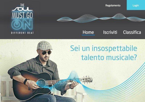 c42f5e9a9225ac7328b66068e5d8f6f0 - Bastianich cerca talenti della musica assieme a Kia