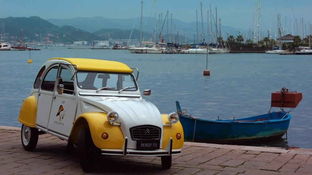 citroen soleil - Citroen Soleil: rinasce il mito automobilistico