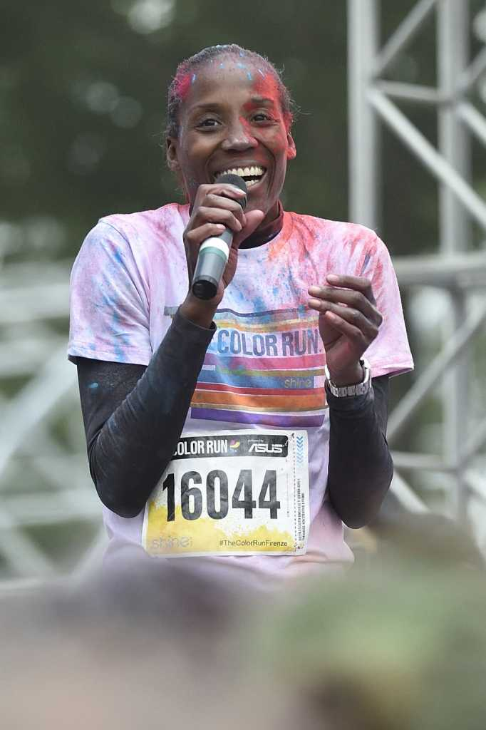 cover 2 682x1024 - The Color Run a Firenze: 20.000 color runner tra cui Fiona May