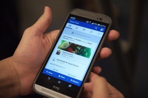 facebook editoria - Giornalismo online: anche Facebook corteggia l'editoria