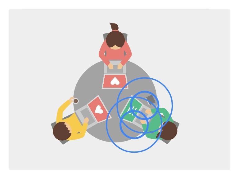 google tone - Google Tone per condividere link sfruttando il suono