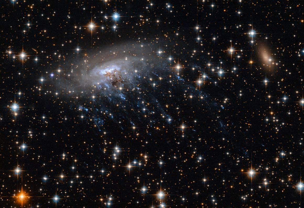 heic1404a 1160x793 - Il telescopio Hubble ha scoperto la galassia più distante dalla Terra