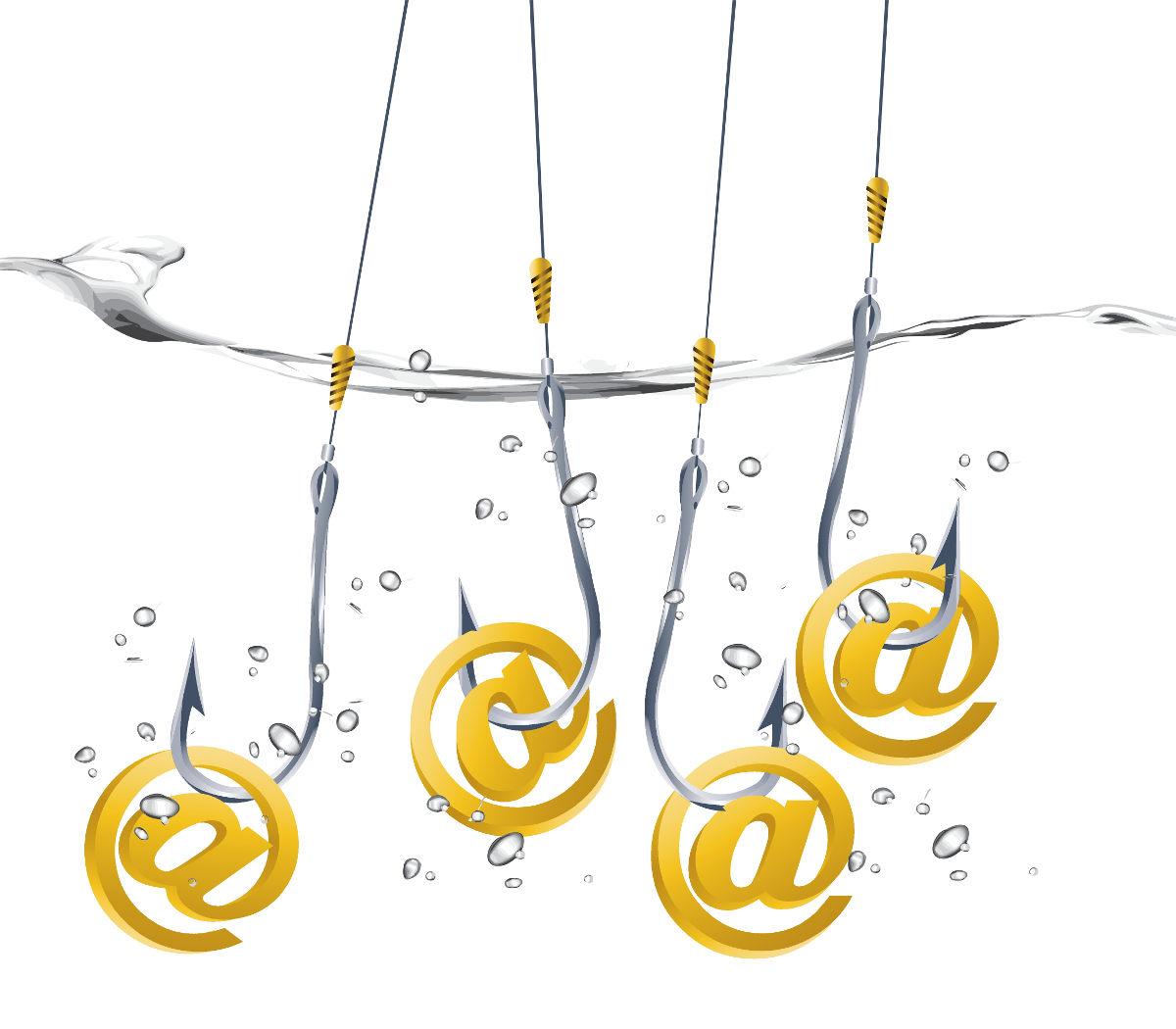 Mail truffa come proteggersi dal Phishing