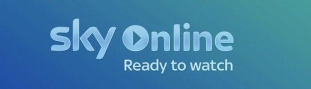 sky online - Recensione Sky Online TV Box e riflessioni alla luce di Netflix