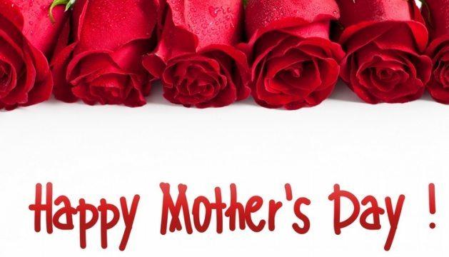 tutto sulla festa della mamma 2015 289951 - Invia fiori virtuali con Facebook per la Festa della mamma