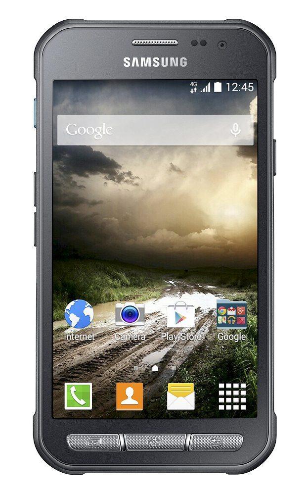 Galaxy Xcover 3 - Samsung Galaxy Xcover 3, lo smartphone per chi ha uno stile di vita attivo e dinamico
