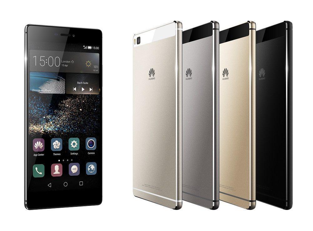 Huawei P8 - Nuovo smartphone Huawei G8: tutte le caratteristiche