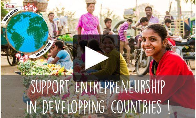 Crowdfunding e piccole azioni per migliorare il mondo: kisskissbankbak.com
