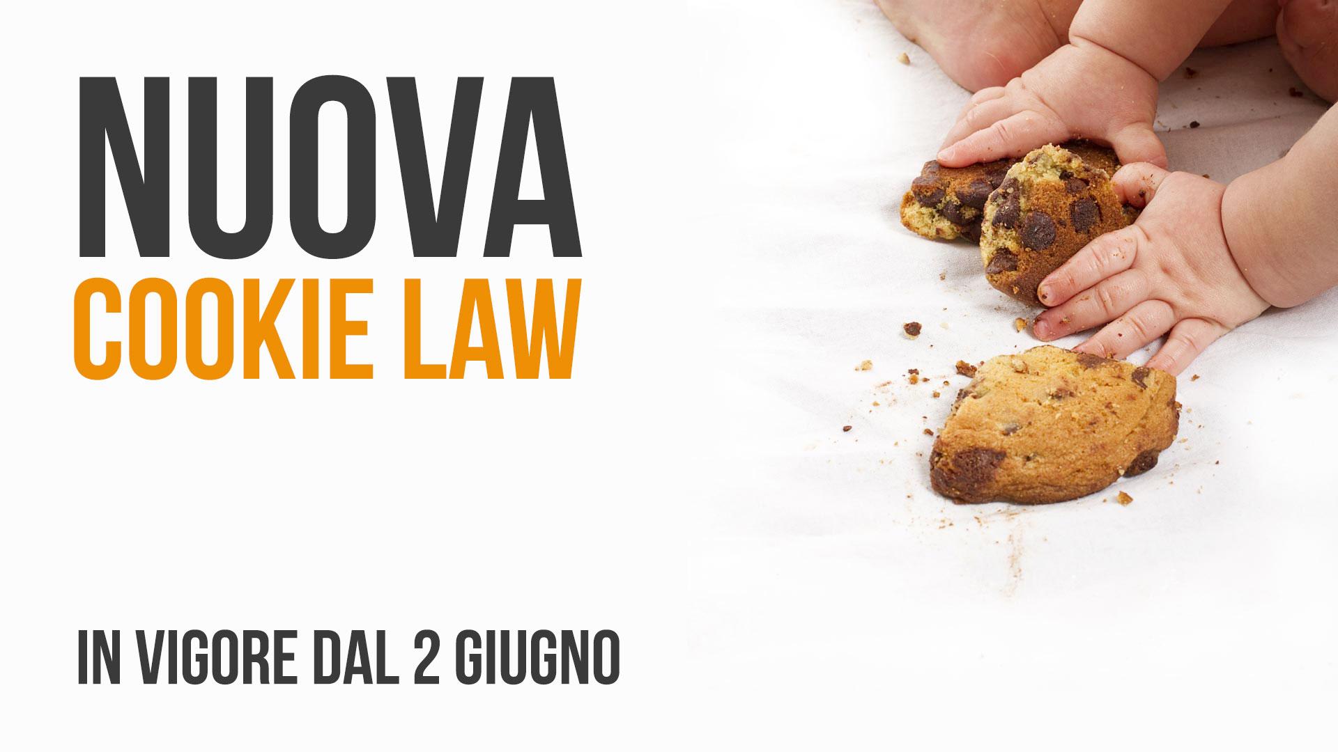 La soluzione alla Cookie Law - La soluzione alla Cookie Law: come implementarla a basso costo