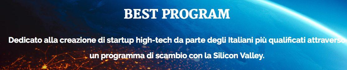 Schermata 2015 06 18 alle 17.13.24 - Programma Best, i vincitori tornano dalla Silicon Valley