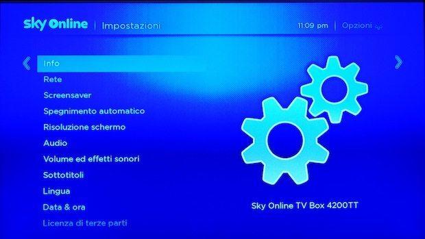 Sky Online TV Box imp 020 copia - Usare Sky Online TV Box come player multimediale