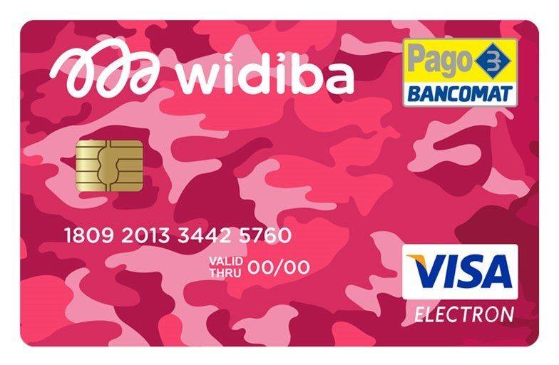 app widiba