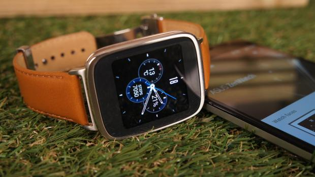 smartwatch zenwatch 2
