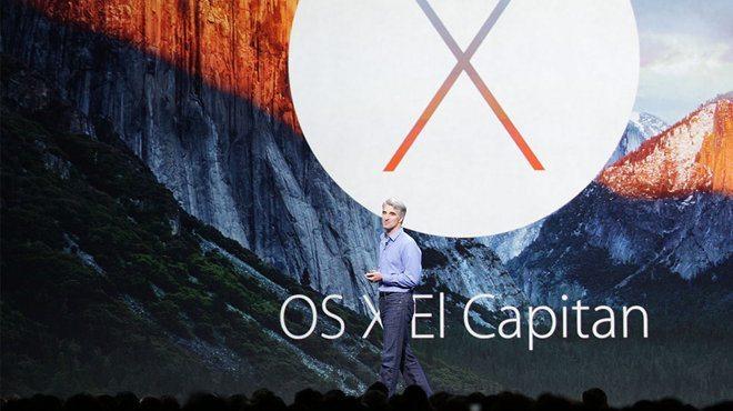 mac os x el capitan - Apple lancia OS X El Capitan, la versione di OS X che ridefinisce l'esperienza Mac e migliora le prestazioni di sistema