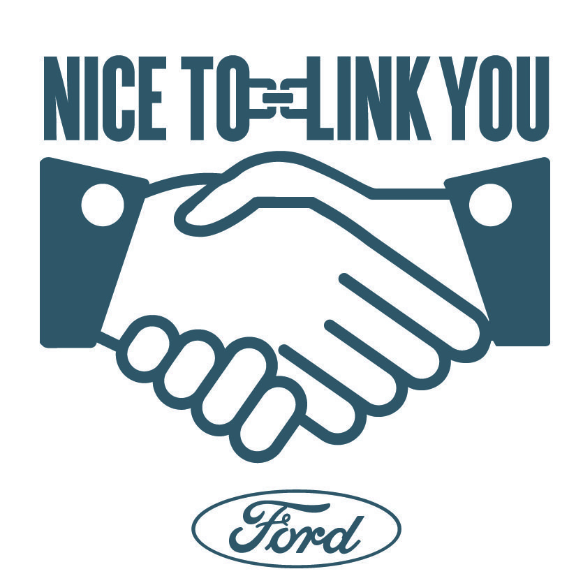 ntly 01 - 'Nice to Link You': Ford Italia alla Social Media Week di Roma