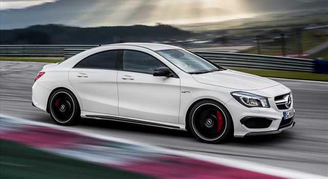 006833 3 big - Mercedes-AMG, le nuove compatte più dinamiche e potenti