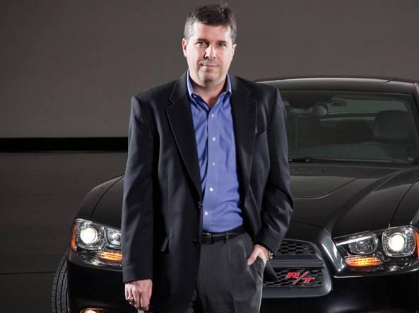 546b4e659e6ee   betts 05 lg kHKE U43100587352457EKH 1224x916@Corriere Web Nazionale 593x443 - Apple assume l'ex di Fiat -Chrysler. L'iCar sempre più vicina