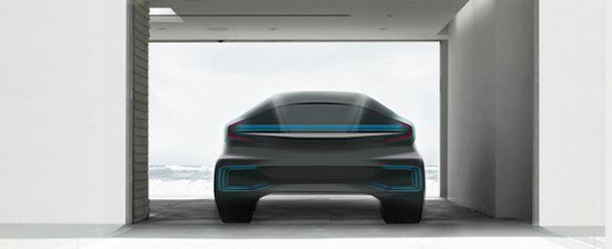 faraday future auto elettrica