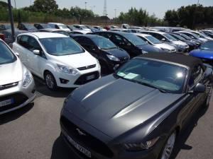 Ford 002 300x225 - #Fordperformance in diretta dai Laboratori Scientifici Internazionali con la nuova Mustang