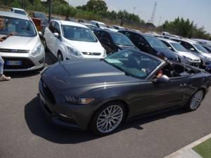 Ford 009 300x225 - #Fordperformance in diretta dai Laboratori Scientifici Internazionali con la nuova Mustang