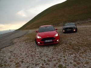 Ford 095 300x225 - #Fordperformance in diretta dai Laboratori Scientifici Internazionali con la nuova Mustang