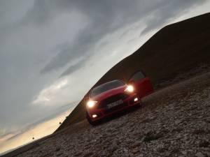 Ford 113 300x225 - #Fordperformance in diretta dai Laboratori Scientifici Internazionali con la nuova Mustang
