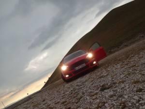 Ford 114 300x225 - #Fordperformance in diretta dai Laboratori Scientifici Internazionali con la nuova Mustang