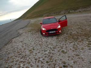 Ford 115 300x225 - #Fordperformance in diretta dai Laboratori Scientifici Internazionali con la nuova Mustang