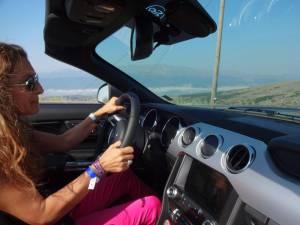 Ford 134 300x225 - #Fordperformance in diretta dai Laboratori Scientifici Internazionali con la nuova Mustang