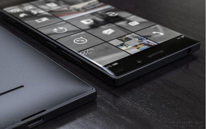 Lumia 940 e Lumia 940XL