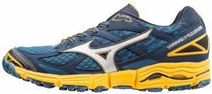 Migliori scarpe per il Trail running arriva Mizuno Wave Mujin 22 300x134 - Migliori scarpe per il Trail running. arriva Mizuno Wave Mujin 2
