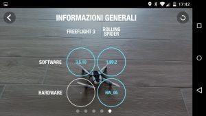 Recensione Rollin Spider app 000 300x169 - Recensione Parrot Rolling Spider: un drone nel palmo della mano