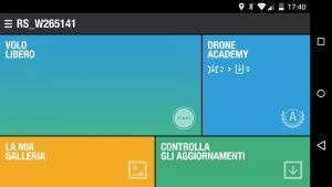 Recensione Rollin Spider app 011 300x169 - Recensione Parrot Rolling Spider: un drone nel palmo della mano