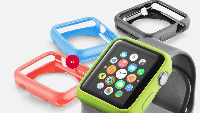 Schermata 2015 07 07 alle 17.52.28 - Accessori per proteggere l'Apple Watch: le proposte di Cellularline