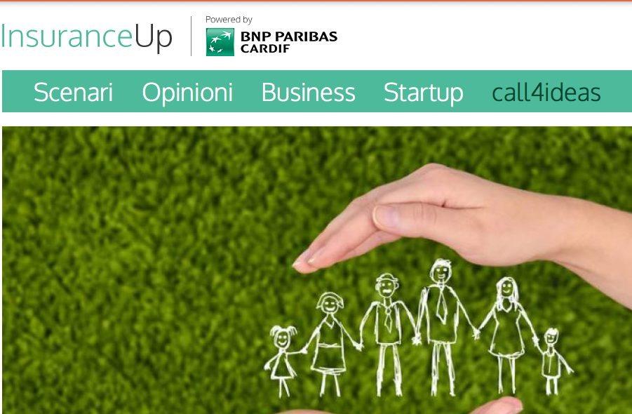 Schermata 2015 07 20 alle 16.24.34 - Nasce InsuranceUp, il primo portale sull'innovazione e l'imprenditorialità per le Compagnie assicurative
