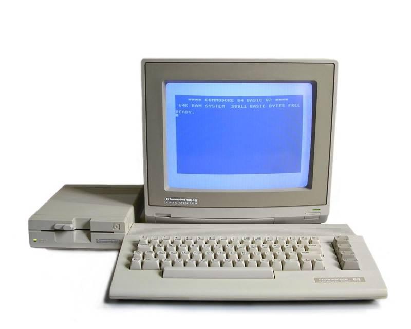 commodore 64 - Commodore 64 resuscita in veste di smartphone