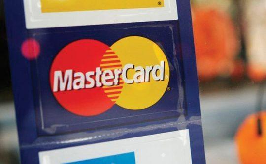 mastercard - Pagamento con un selfie