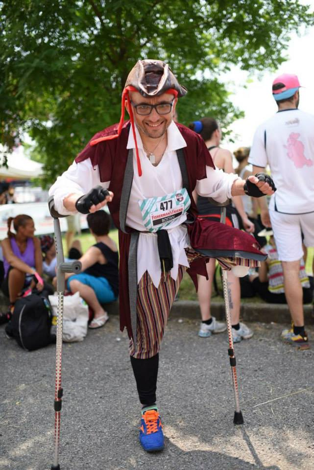 strongman 4 - Strongman Run: Brooks lancia l'operazione #runhappycrew