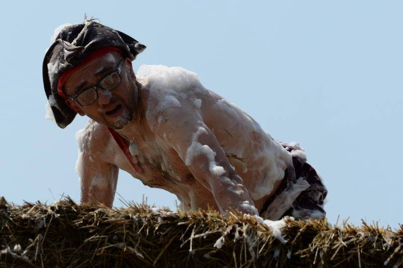 strongman - Strongman Run: Brooks lancia l'operazione #runhappycrew