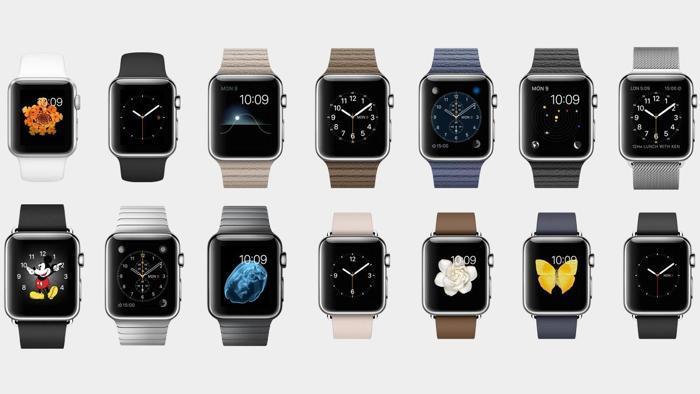 apple watch - Apple Watch, 3,6 milioni di pezzi nel secondo trimestre