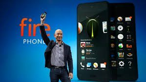 fire phone amazon - Fire Phone, lo smartphone di Amazon è un flop